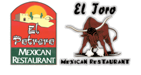 El Portrero and El Toro Mexican Restaurants